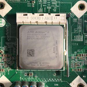 AMD Athlon Ⅱ ADXB280CK23GM CPU パーツ