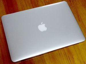◆美品◆Apple MacBook Air mid2013◆13.3型 Retina,core i7,SSD512GB,RAM8GB,US Keyboar