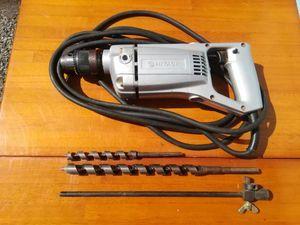 MTH891◆日立工機 DWB-30 30㎜ 木工用ブレーキ付きドリル 電動工具 HITACHI◆