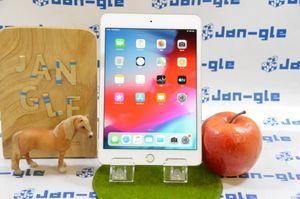 Jan-gle激押し! Apple iPad mini 4 Wi-Fiモデル 64GB MK9J2J/A [ゴールド] 格安1円スター