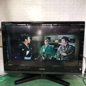TOSHIBA REGZA 32ZS1 液晶テレビ 32V型 2010年製 東芝 現状品