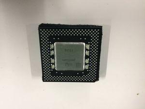 中古品 intel Pentium 200MHz 現状品②