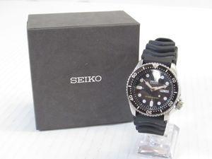 SEIKO セイコー 7S26-0020 AUOMATIC 自動巻き DIVER'S 200m メンズ 腕時計 #UA7355