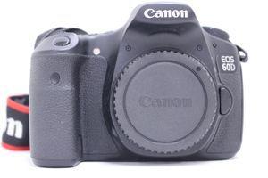 Canon キヤノン EOS 60D Body ※ジャンク ∫U8770