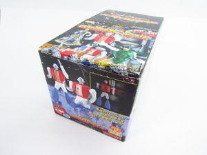 SCFタカラSF玩具30年史 タカラSFランド 小さな巨人ミクロマン編 ACT-2▽A8228