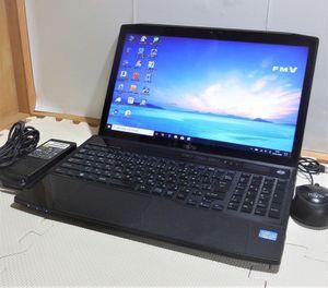 ★タッチパネル搭載&Pioneer音響★【爆速新品 SSD 512GB & core i7-3632QM(4コア】8GB/