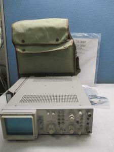 KENWOOD オシロスコープ CS-3027 20MHz