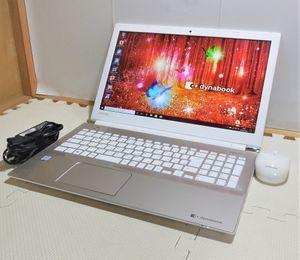 ★高級金★超綺麗フルHD&HDMI 4K&名門ONKYO!【core i7-7500U &爆速新品 SSD 1TB 】8G