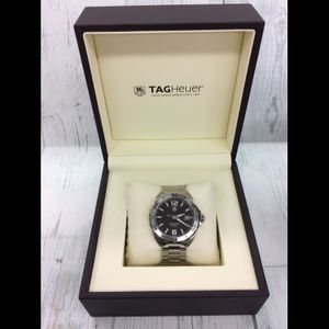 TAG HEUER フォーミュラ1 キャリバー5 腕時計 自動巻き 時計/219