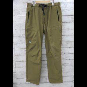 finetrack ファイントラック パンツ XL ベージュ アウトドア ? 洋品紳士服/20
