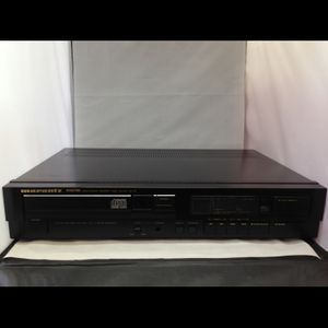 Marantz CD-75 電化製品/224