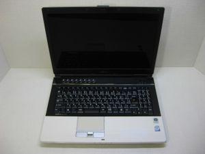 fujitsu 富士通 NF/B70 パソコン ジャンク