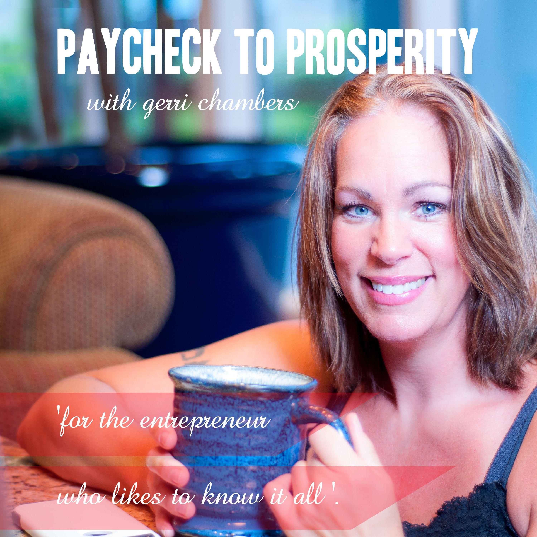 Ep003 - Lynnis Woods-Mullins - How To Avoid Entrepreneur Burnout