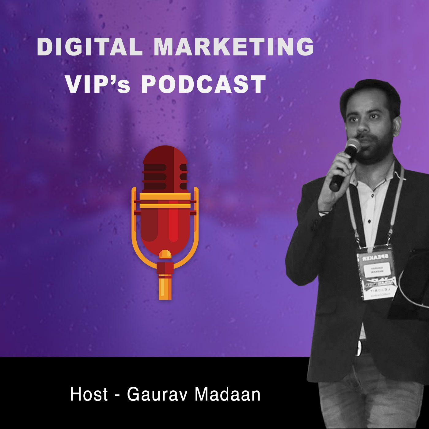 Episode 1 - Getting Started in Digital Marketing