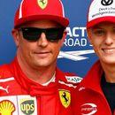 Синот на Михаел Шумахер потпиша со Ferrari