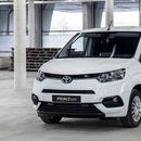 Toyota го претстави новиот Proace City