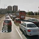 Во недела и понеделник затворени ќе бидат неколку сообраќајници во Скопје