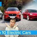 Ова се најдобрите 10 електрични автомобили за 2019 година (ВИДЕО)