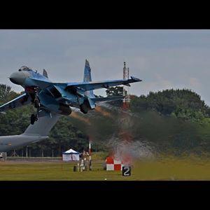 Ова се најбрзите 5 воени авиони