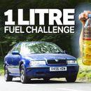Погледнете колку Skoda Octavia може да помине со 1 литар гориво (ВИДЕО)