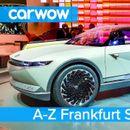CarWow со видео репортажа од саемот во Франкфурт (ВИДЕО)