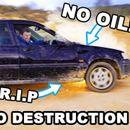 Без масло и антифриз – чиј мотор може најдолго да издржи?