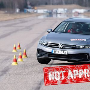 VW Passat и Skoda Superb не го положија тестот на Teknikens Värld