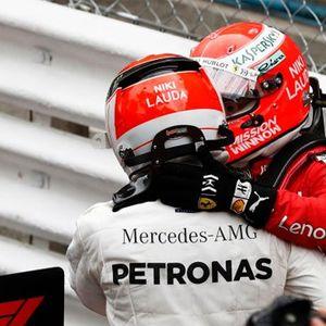F1 Monte Carlo 2019 - I pored loše strategije, Hamilton pobednik