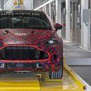 Aston Martin pokrenuo predserijsku proizvodnju modela DBX