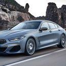 BMW 8 Gran Coupe zvanično predstavljen - prve fotografije i info