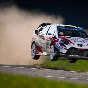 ADAC Rallye Deutschland 2019: Gumi-defekti prekinuli uzbudljive dvoboje