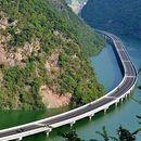 Pogledajte kuda vodi autoput u Kini