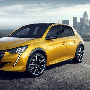 Novi Peugeot 208 stigao u Srbiju