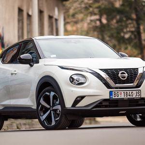 Stigao je novi Nissan Juke