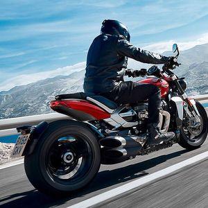 Австрија забрани гласни мотоцикли во Тирол