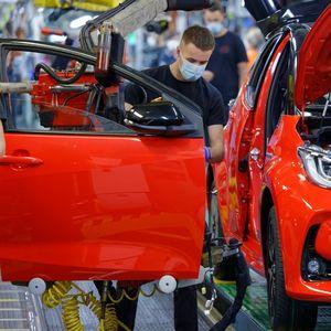 Денес стартуваше производството на новиот Toyota Yaris