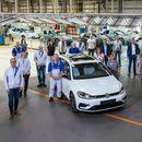 Последниот мотор произведен во Цвикау, фабриката на Volkswagen продолжува на струја
