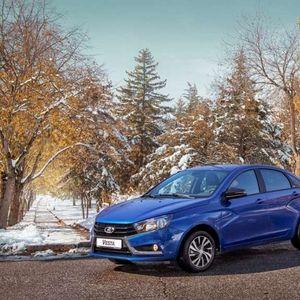 Русите ја зголемија продажбата на автомобили во март