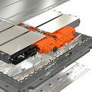 Вака изгледа конструкцијата на батерија на електричен автомобил