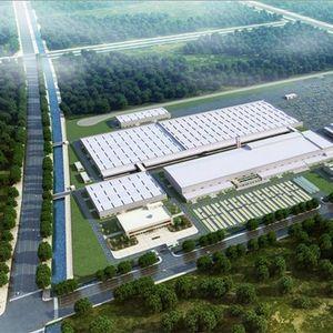 Започна изградбата на фабриката на Great Wall и BMW во Кина