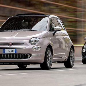 Стинг и Шеги во спот за славеничката серија на Fiat 500