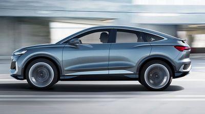 Audi e-tron добива помал брат: Q4 ќе биде и Sportback