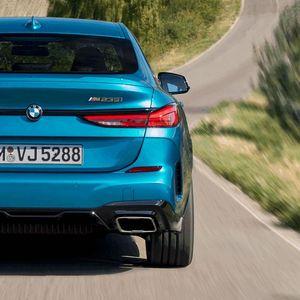 Серијата 2 на BMW отсега вози и како Gran Coupe