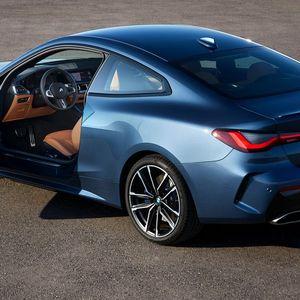 Колку чини дополнителната опрема за новата серија 4 на BMW
