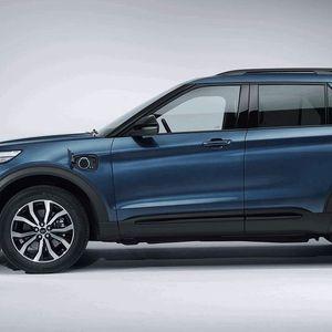 Овој Ford буквално вреди богатство: 74.000 евра за Explorer