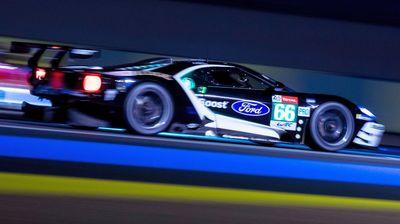 Ford GT стартува од првите редови на 24 часа Леман во ГТЕ-класата