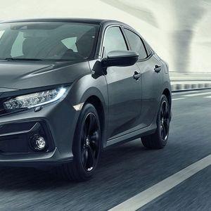 Honda Civic е подготвена за новото моделско годиште