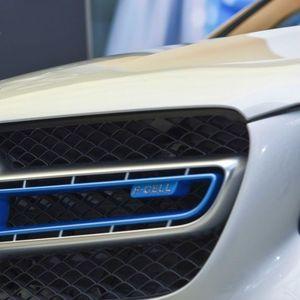 Водородниот Mercedes GLC F-Cell почнува со продажба