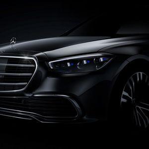 Mercedes S-Class пристига годинава, први детали за изгледот