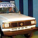 Patrol беше првиот Nissan од Европа пред 35 години